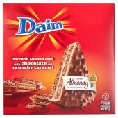 DAIM Миндально-шоколадный торт Daim