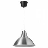 ФОТО Подвесной светильник, алюминий, 38 см