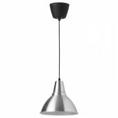 ФОТО Подвесной светильник, алюминий, 25 см